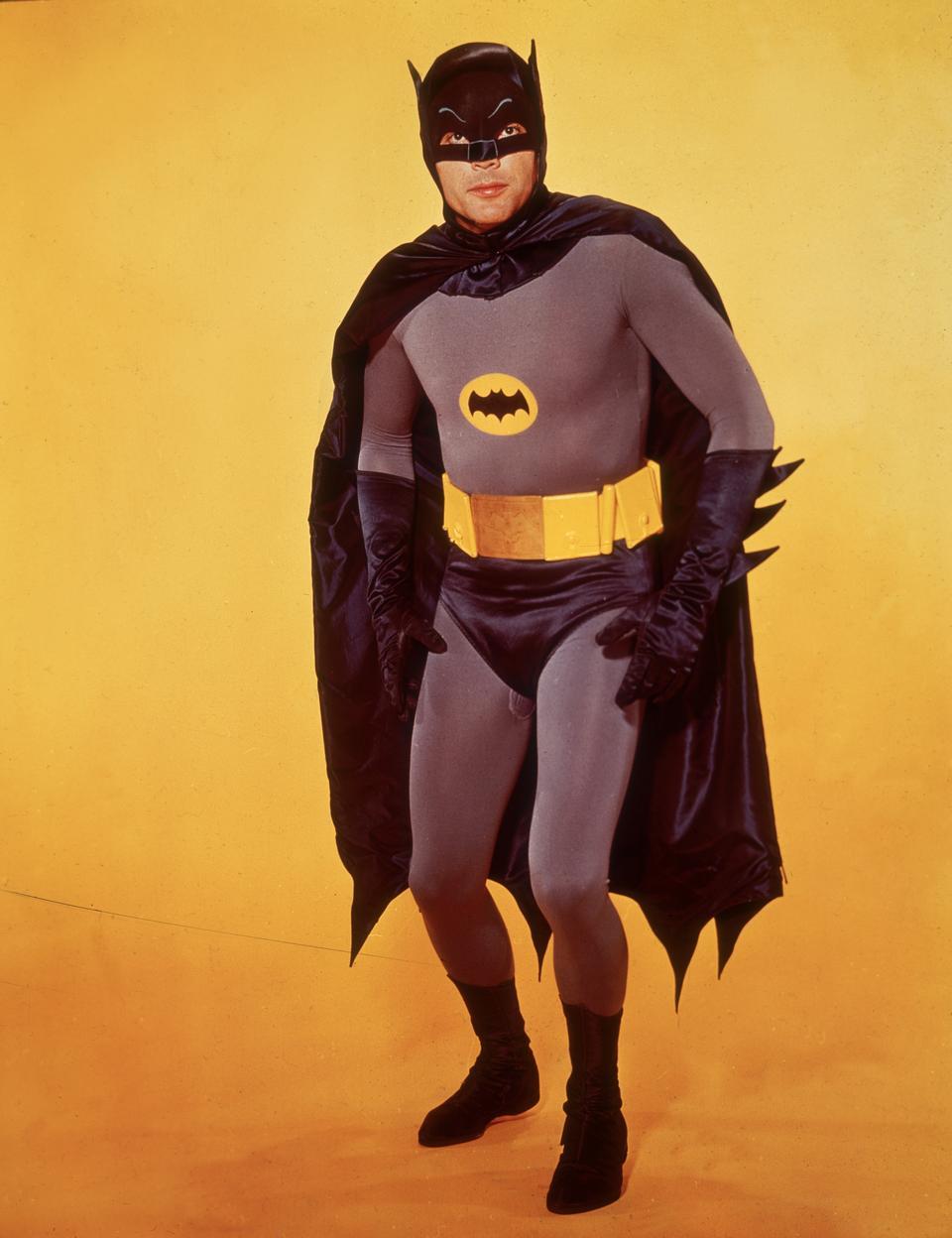 batman héros sombre