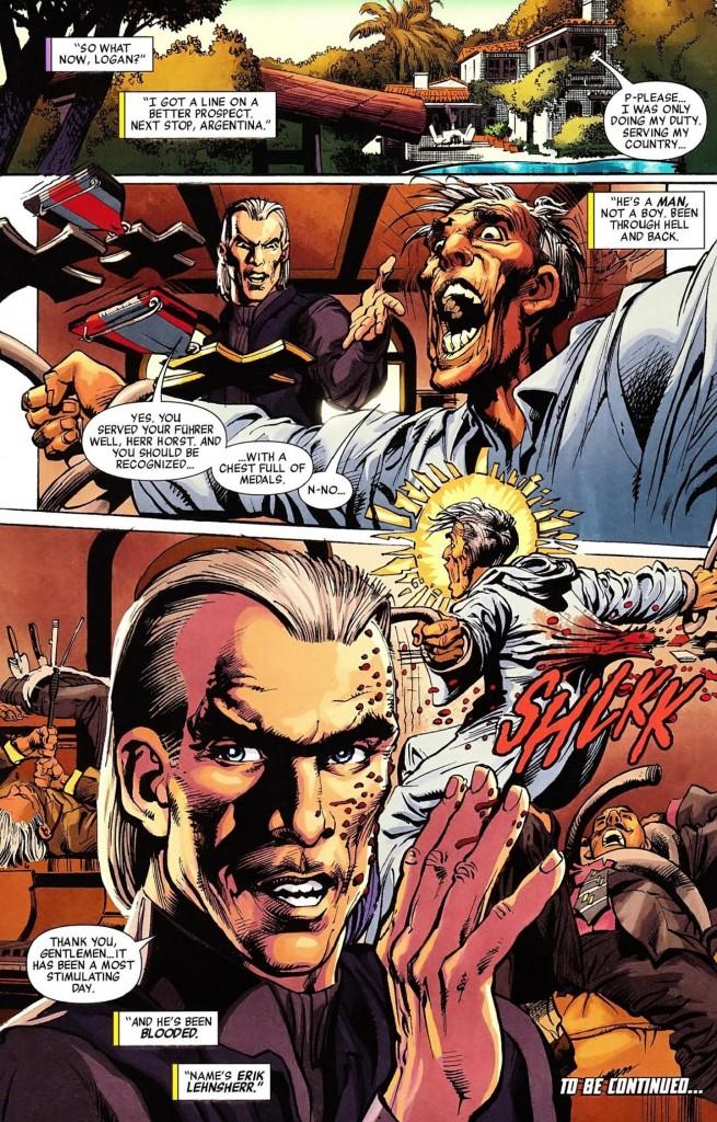 First X-Men 1 26