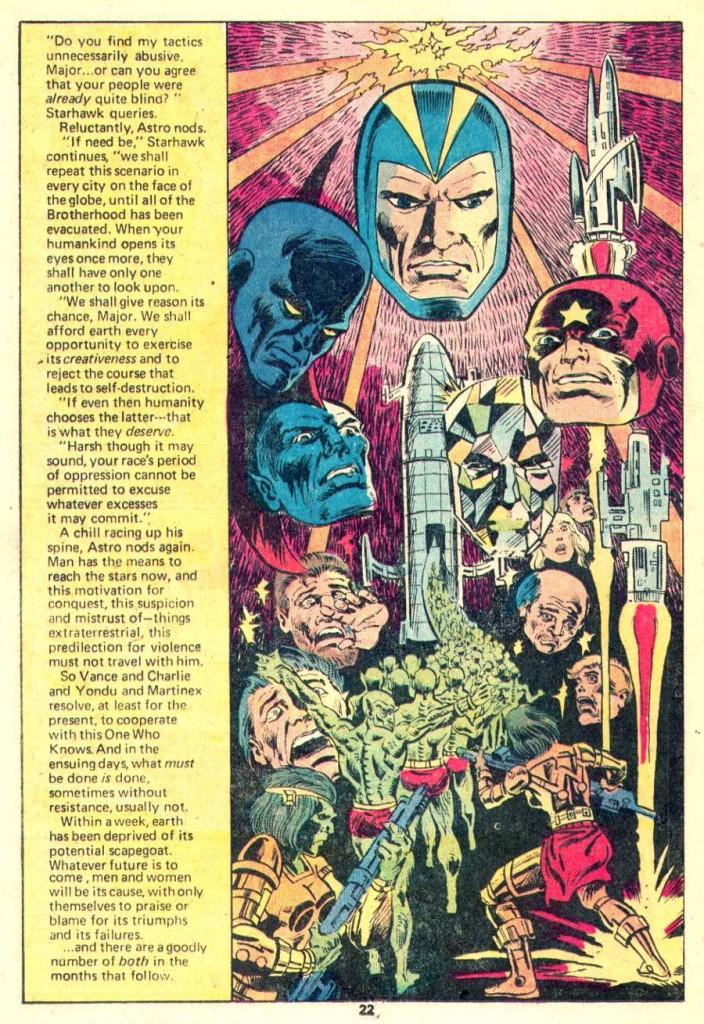 Gardiens de la Galaxy Marvel Presents _003 - 13