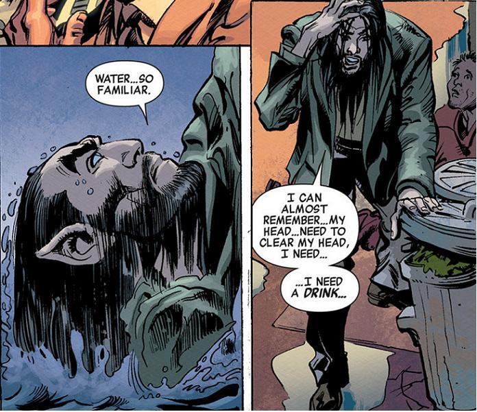 Namor First X-Men