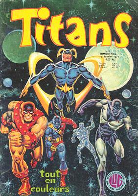 Titans 6